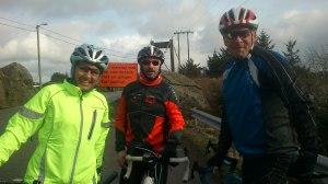 Sykkeltur til Herdla