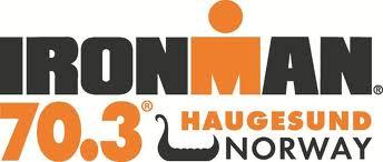 Ironman Haugesund 70.3